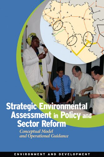 strategic-environmental-assessment-in-policy-and-sector-reform-environment-and-sustainable-developme