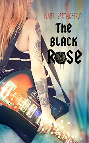 The Black Rose por Nari Springfield