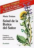 Salud De La Botica Del Senor by Maria Treben (1999-09-08)