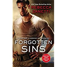 Forgotten Sins (Sin Brothers, Band 1)