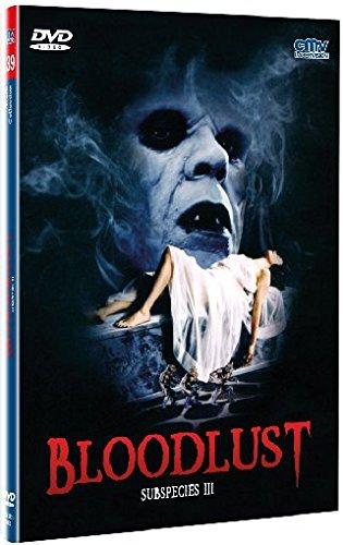 Bloodlust - Subspecies 3 - Uncut