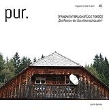 pur.  magazin für bild + wort  [#1]: