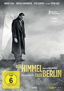 Der Himmel über Berlin (Digital restauriert, 2 Discs)