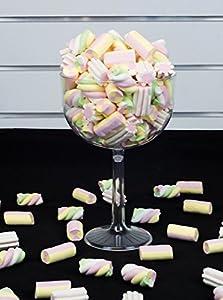 bigiemme copa Vino plástico Ø 16x 24cm, Multicolor, 5nm14337it