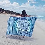 LHWY Verano Playa Cubierta Arriba Bikini Boho Trajes De Kimono TúNica Vestido De Traje De BañO