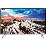 SAMSUNG UE49MU7000 TV LED Ultra HD 4K 49 Smart TV DVB-T2 Flat