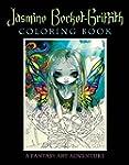 Jasmine Becket-Griffith: A Fantasy Ar...