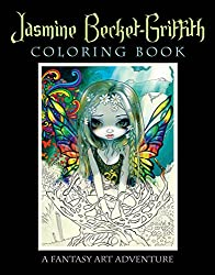 Jasmine Becket-Griffith: A Fantasy Art Adventure