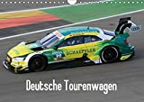 Deutsche Tourenwagen (Wandkalender 2018 DIN A4 quer): Fotos aus der DTM 2016 (Monatskalender, 14 Seiten ) (CALVENDO Sport) [Kalender] [Apr 01, 2017] Morper, Thomas