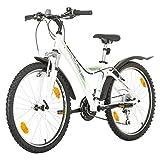 24 Zoll CoollooK Mountainbike Kinderfahrrad - 5