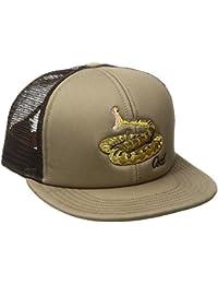 Coal Men's the Wilds Snake Cap