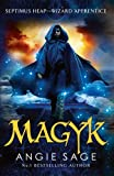 Magyk: Septimus Heap Book 1 (Rejacketed)