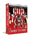 Liverpool FC - Ours To Keep [DVD]