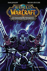 World Of Warcraft - Death Knight Edition simple One-shot