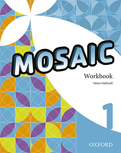MOSAIC 1 WORKBOOK descarga pdf epub mobi fb2