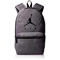 Nike Jordan Air Backpack, Carbon Heather, Unisex