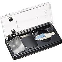 Canon EG-D - Pantalla de enfoque para cámaras digitales Canon 5D Mk II/6D, transparente