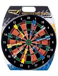 Sport One Juego de dardos Magnetic