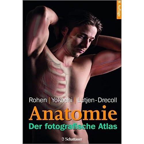 PDF] Anatomie: Der fotografische Atlas der systematischen und ...