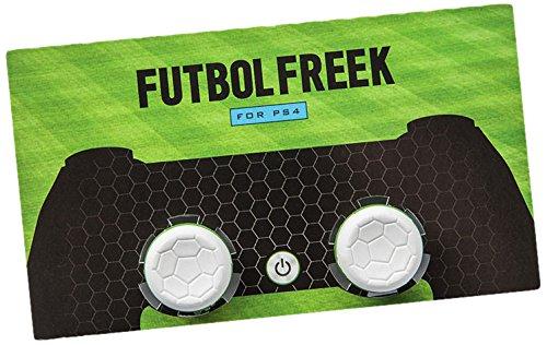 Preisvergleich Produktbild KontrolFreek Fußball Controlleraufsatz für PS4-Controller Schwarz