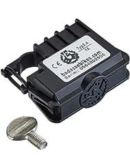 Badass Erwachsene Badassbox Typ3.4 Yamaha Tuningset, Schwarz, One Size