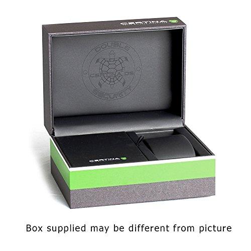 Certina DS Action Diver Herren-Armbanduhr 41mm Batterie C032.851.11.057.02 - 2