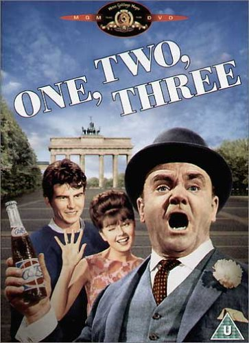 Bild von One Two Three [UK Import]