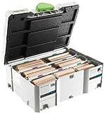 Festool DOMINO XL Buche Sortiment DS/XL D12/D14 128 BU