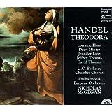 Händel: Theodora (Gesamtaufnahme)