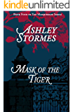 Mask of the Tiger (The Masquerade Series Book 4) (English Edition)