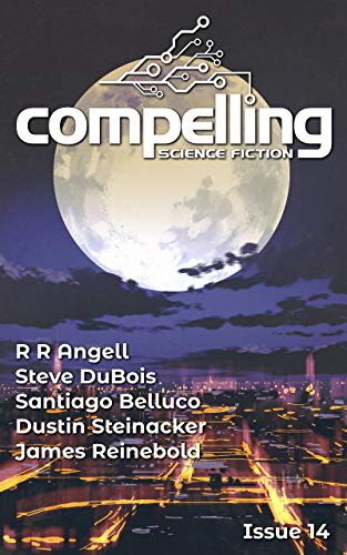 Compelling Science Fiction Issue 14 (English Edition)