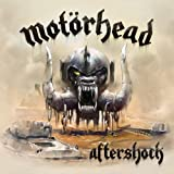 Motorhead: Aftershock (Audio CD)