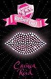 Secrets at St Jude's: Rebel Girl