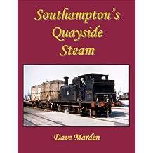 Southampton's Quayside Steam