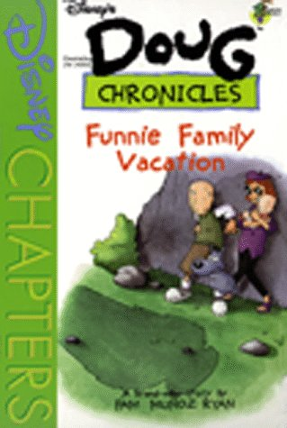 Chronicles: Funnie Family Vacation
