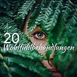 20 Wohlfühlbehandlungen - genießen Sie klassische Massagen wie Tiefengewebs oder Aromaöl Massage, Ayurveda-Anwendungen, Shiatsu und Thaimassagen