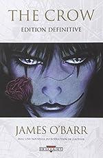 The crow de James O'Barr