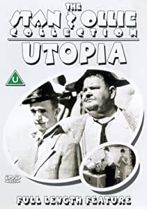 The Stan And Ollie Collection: Utopia [DVD]