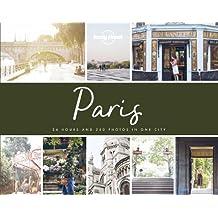 PhotoCity Paris (Lonely Planet)