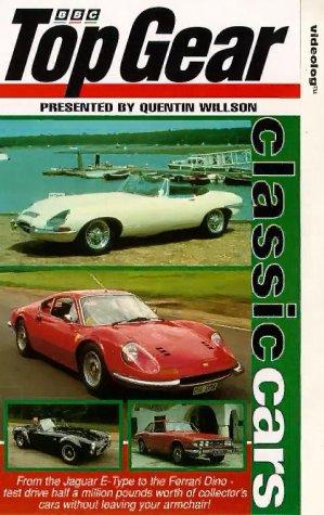 Preisvergleich Produktbild Top Gear [VHS] [UK Import]