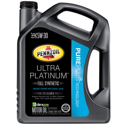 pennzoil-550038320-ultra-platinum-5w-30-full-synthetic-motor-oil-5-quart-jug-by-pennzoil