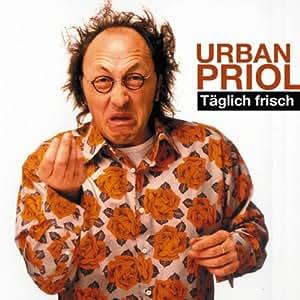 Täglich Frisch. CD