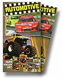Automotive Best Deals - Automotive [USA] [VHS]