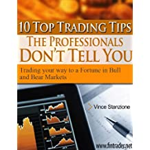 Making Money From Financial Spread Betting 10 Top Tips