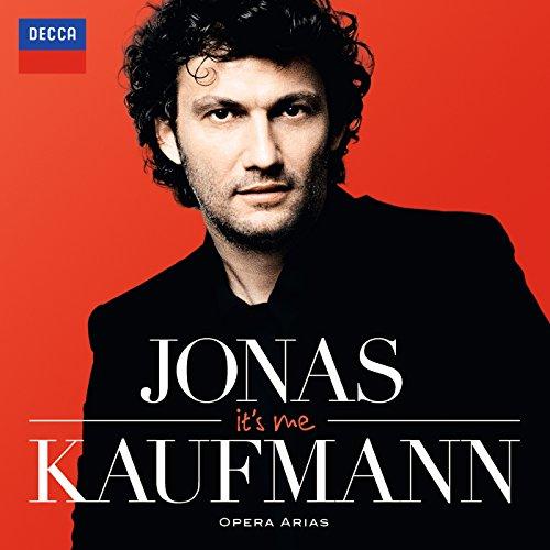 It's Me - Jonas Kaufmann: Oper...