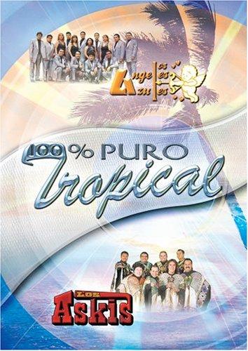 Preisvergleich Produktbild 100% Puro Tropical [Import USA Zone 1]