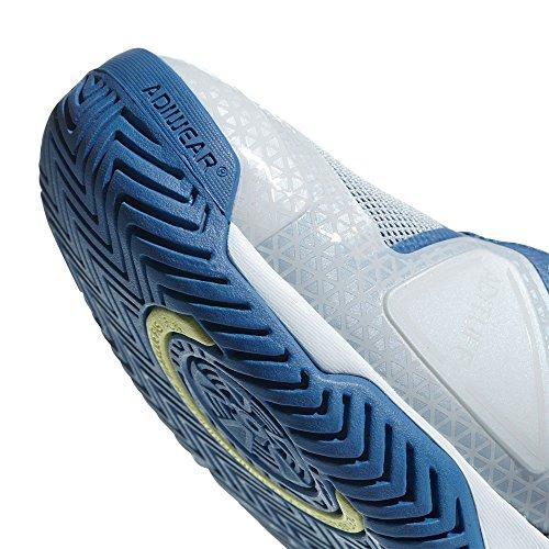 adidas Barricade Club, Scarpe da Tennis Uomo Blue