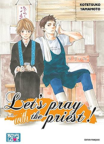 Let's pray with the priest - Tome 01 - Livre