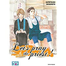 Let's pray with the priest - Tome 01 - Livre (Manga) - Yaoi