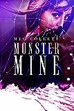 Monster Mine (Fear University Book 3) (English Edition)